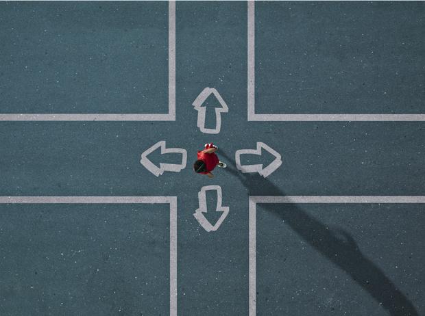 Фото №4 - Серый кардинал: как заставить подсознание работать на вас