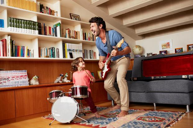 Фото №2 - 5 способов общаться с ребенком по-настоящему