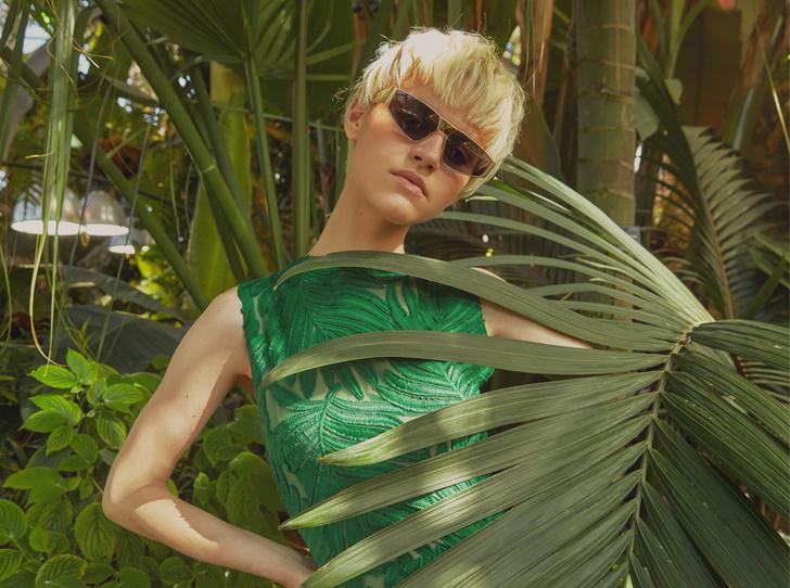 Фото №1 - Get Framed: лучшие солнцезащитные очки в проекте Marie Claire