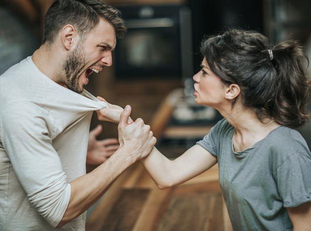 Фото №4 - Советы психолога: как правильно выразить свой гнев