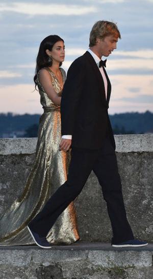 Фото №3 - Повод для радости: принц Кристиан Ганноверский и его жена ждут первенца
