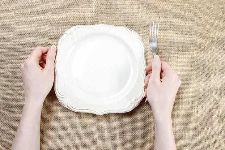 Фото №1 - Названы последствия регулярного голодания