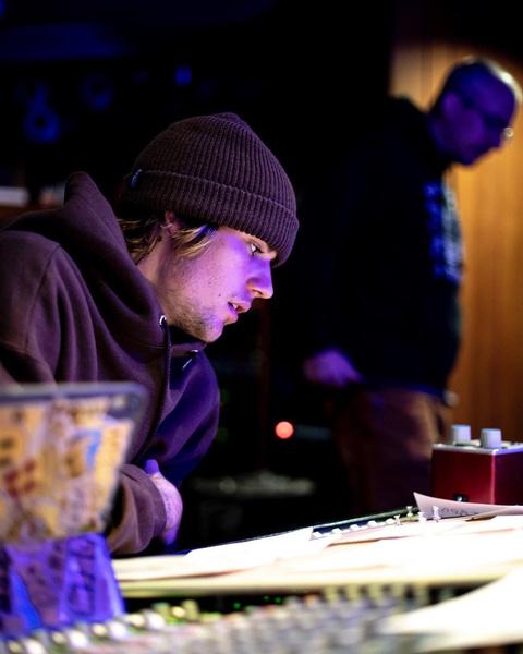 Фото №1 - Джастин Бибер готовит новый альбом! 😍