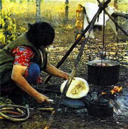 Фото №4 - Стойбище на Болокиткане