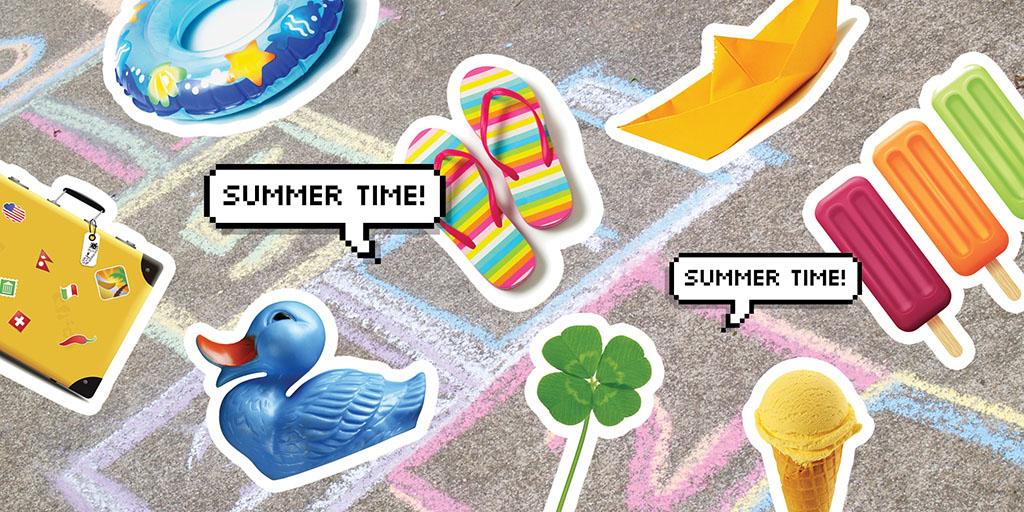 Что делать на даче летом