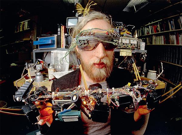 Фото №1 - Фантастическая страна науки