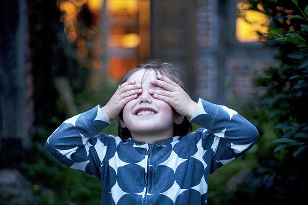 Фото №2 - 7 простых вещей, которые помогут воспитать счастливого ребенка