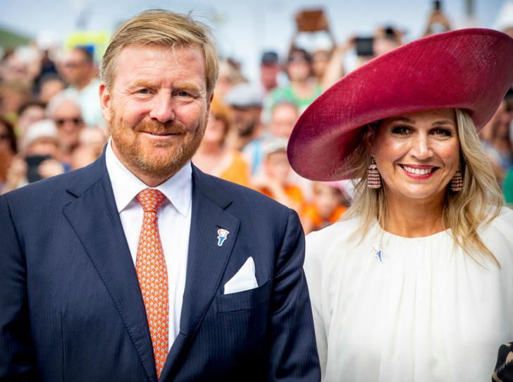 Фото №2 - Королева Нидерландов и королева Бельгии выступили вместе на особом праздновании