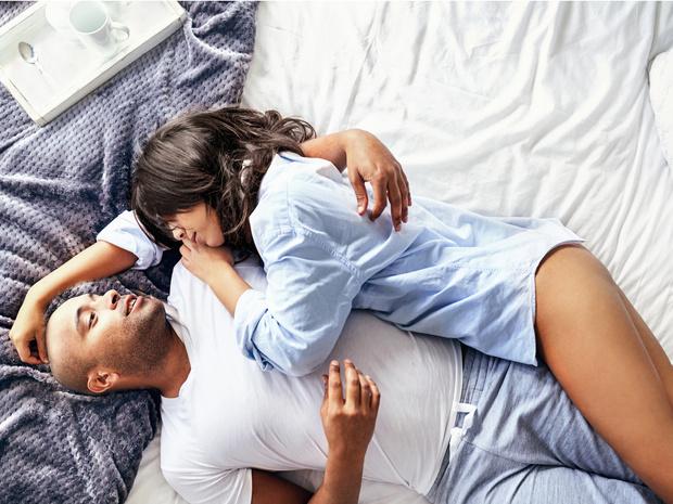 Фото №1 - Подробная инструкция, как избавиться от любовницы