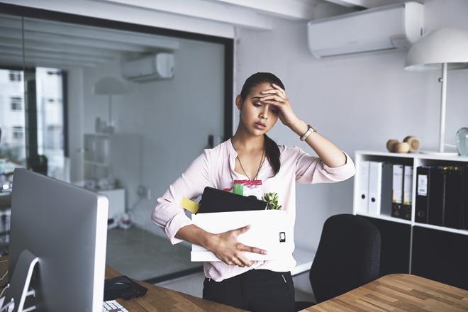 Фото №2 - 10 офисных правил, которые спасут вашу репутацию