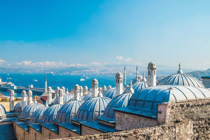 Фото №1 - Чарующий Стамбул: 12 вещей, которые нужно сделать в вечном городе