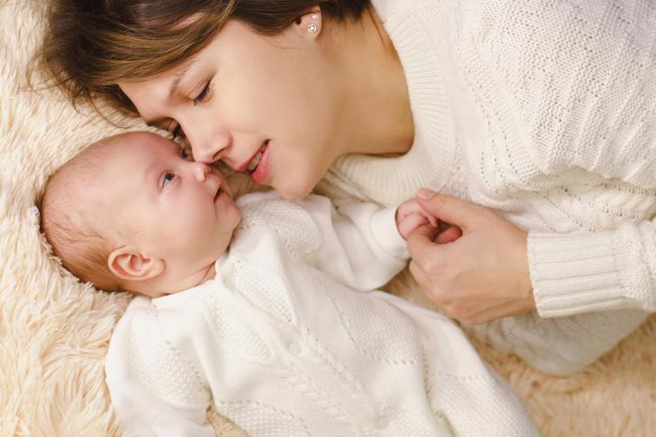 Фото №2 - Отложенное материнство: что это такое и кому оно нужно