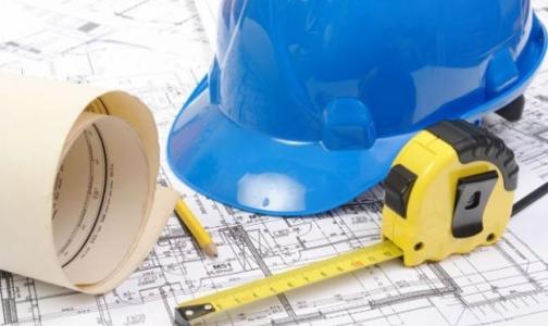 Фото №1 - В Колпино начали строить новый корпус больницы № 33