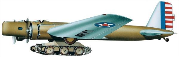 Фото №5 - Летающие танки
