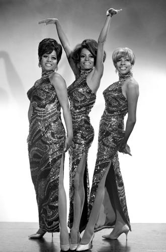 Фото №20 - Мода 60-х: иконы стиля, создавшие свою эпоху