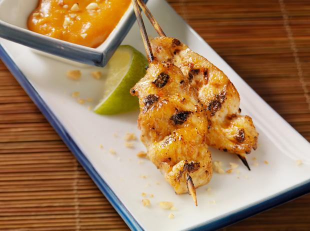 Фото №5 - Готовим восточноазиатские блюда: пять рецептов для домашней кухни