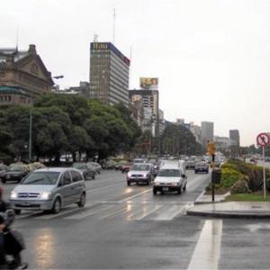 Фото №1 - Аргентина и Чили страдают от холодов