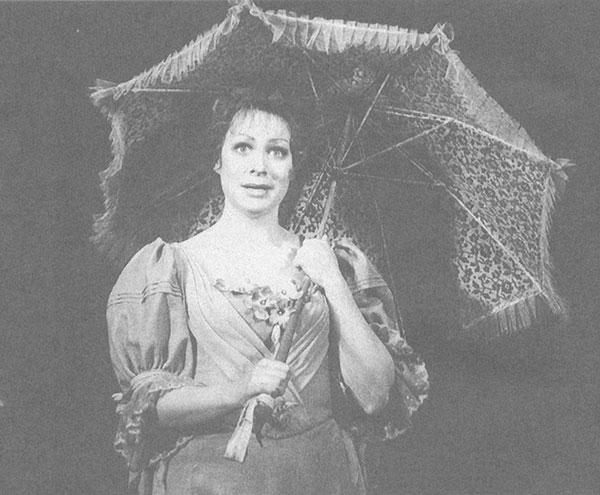 Фото №16 - 100 лет Щуке: редкие фото известных актеров