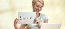 Счастливо выйти замуж после 40 через сайт знакомств: почему это считают невозможным?