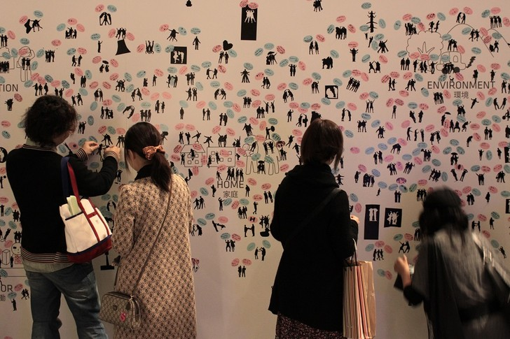 Фото №2 - Политехнический музей и Центр Ars Electronica представляют проект «Лаборатория Земля»