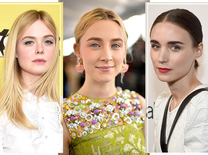 Фото №1 - Странные девочки Голливуда: актрисы необычной внешности