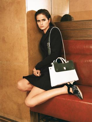 Фото №3 - Dior навсегда: звездные признания в любви легендарной сумке Diorever