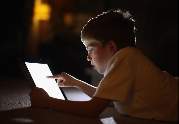 Фото №3 - Депрессивные гены и цифровой аутизм: доктор Курпатов— о воспитании детей