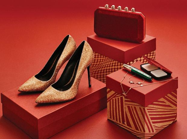 Фото №1 - Модно и красиво: Lamoda расширяет сотрудничество с мировыми косметическими брендами