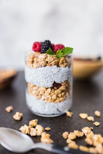 Фото №4 - Кормим завтраками: четыре классных рецепта для отличного утра