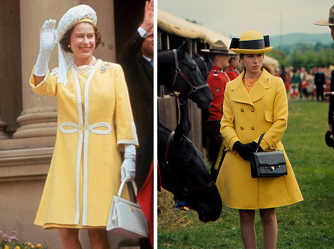 Фото №5 - Почему герцогиня Меган может позволить себе мини