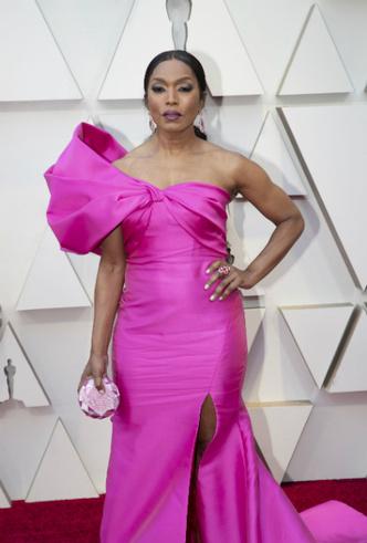 Фото №38 - «Оскар-2019»: лучшие образы церемонии награждения