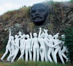 Фото №11 - Дорогами революции. 50 лет спустя