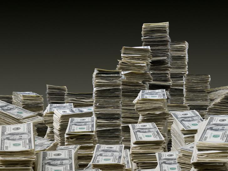 Фото №4 - Как накопить миллион рублей за 5 лет: советы инвестора