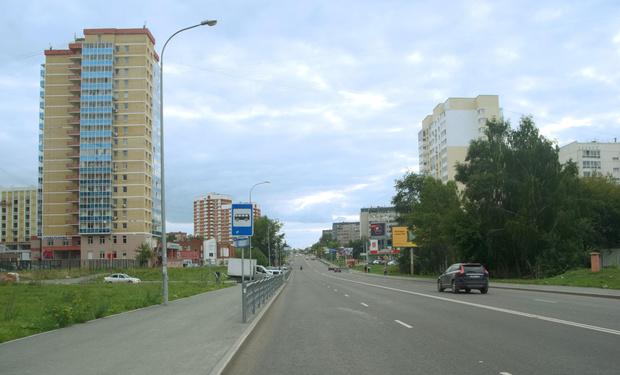 Фото №29 - Жилой квартал «Татлин»: жить и работать в одном месте