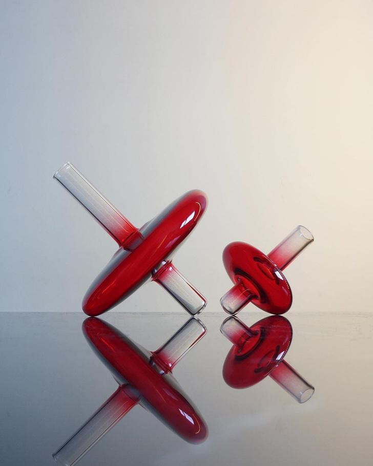 Фото №2 - Светильники по дизайну Димы Логинова для Arte di Murano