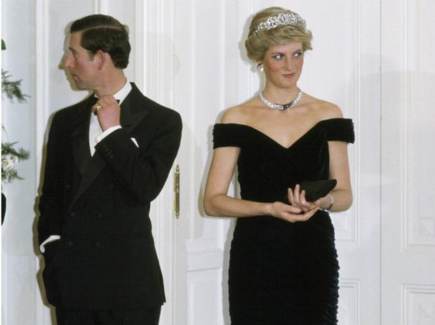 Фото №2 - Выгодный развод: что Диана получила после расставания с Чарльзом