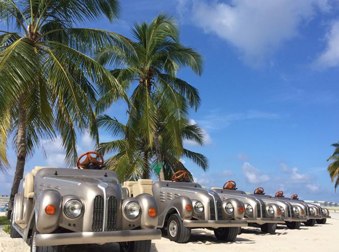 Фото №3 - Высоты Мальдив: новые стандарты роскошного отдыха