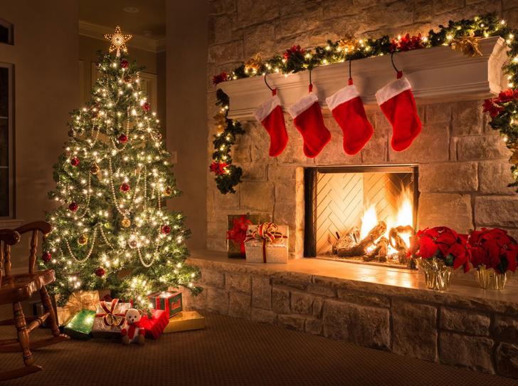 Фото №1 - Как празднуют Рождество в разных странах мира
