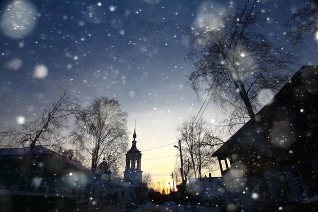 Фото №1 - Открылась самая большая горка в Москве