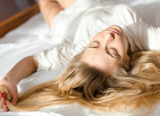 Фото №9 - 10 советов, как легко проснуться