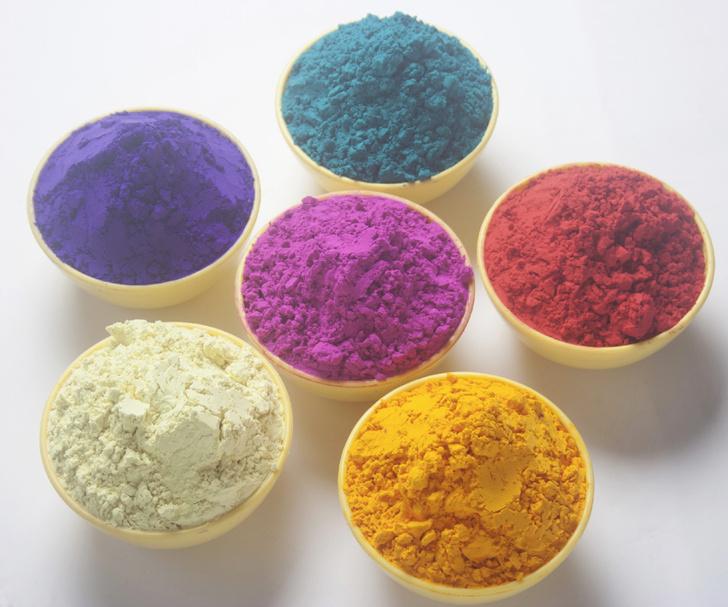Фото №3 - Опыт: цвета цветов
