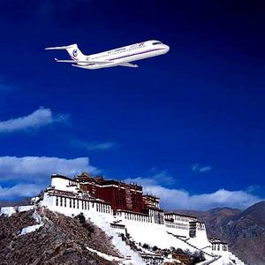 Фото №1 - Китай представил первый авиалайнер