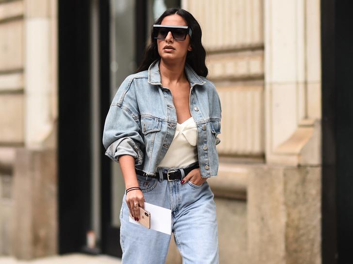 Фото №11 - От длины до декора: 5 главных ошибок при выборе джинсовой куртки