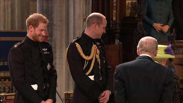 Фото №10 - Дедушка Их Высочеств: принц Филипп и его самые теплые отношения с внуками