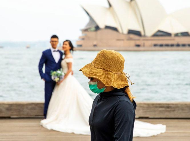 Фото №6 - Хроники заражения: как пандемия коронавируса изменила наш мир