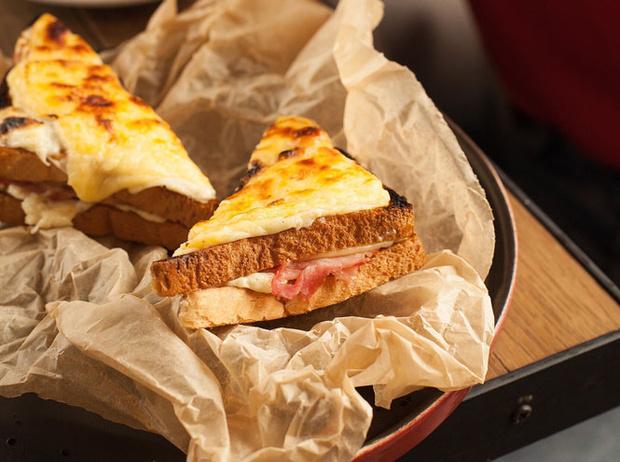 Фото №4 - Бельгийская кухня: 5 деликатесов, которые можно приготовить дома