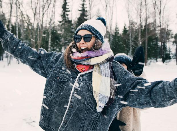 Фото №4 - Холода нет: как перестать мерзнуть