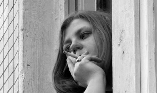 Фото №1 - Как россияне относятся к курению в присутствии детей