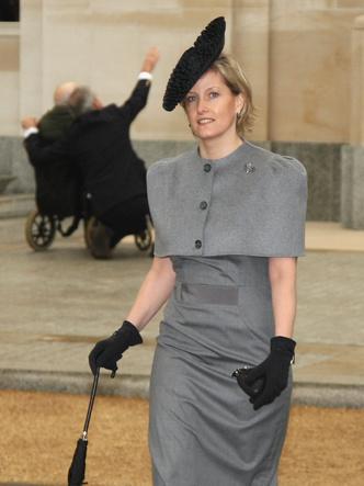 Фото №3 - Особый титул: чем графиня отличается от герцогини (и действительно ли быть графиней менее престижно)