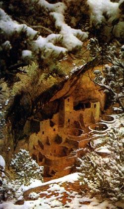 Фото №2 - Тропы, скрытые бетоном